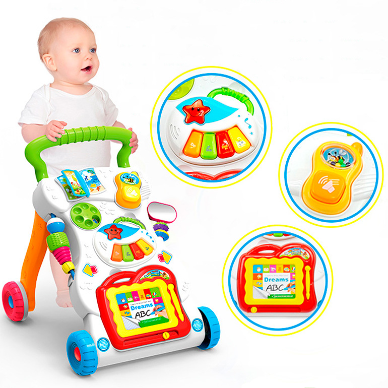 Best baby push walker